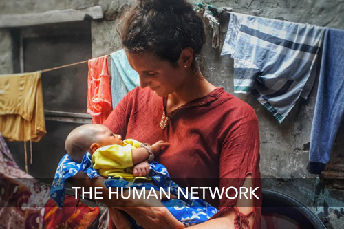 Free Spirit Foundation - The human network a program to support vulnerable children