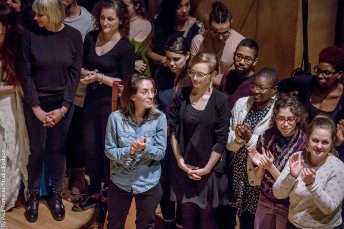 Free Spirit project concert pour la planète et l'environnement
