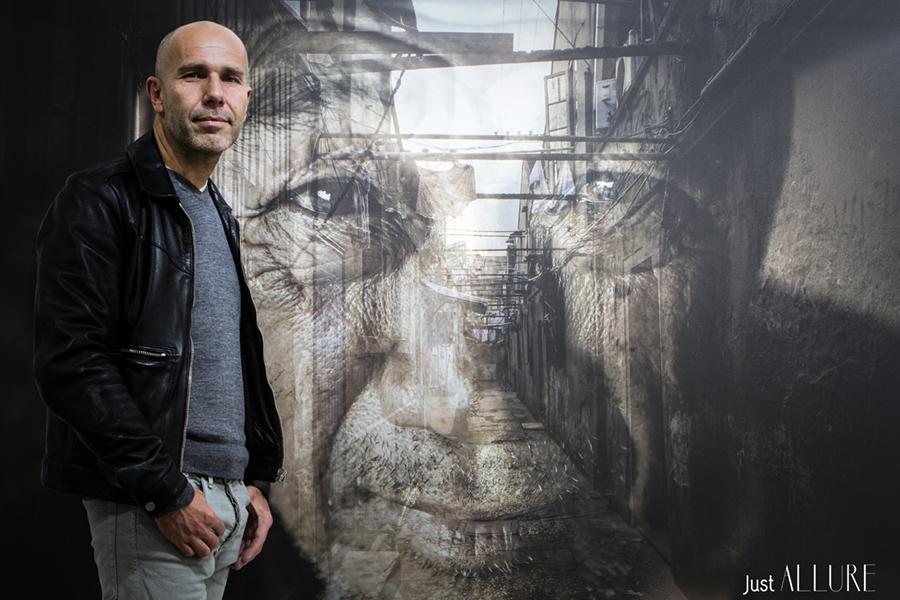 Expo à la galerie Joseph à Paris en 2016