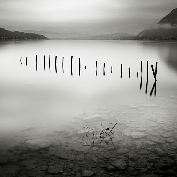 Michel Rajkovic photographie noir et blanc fine art