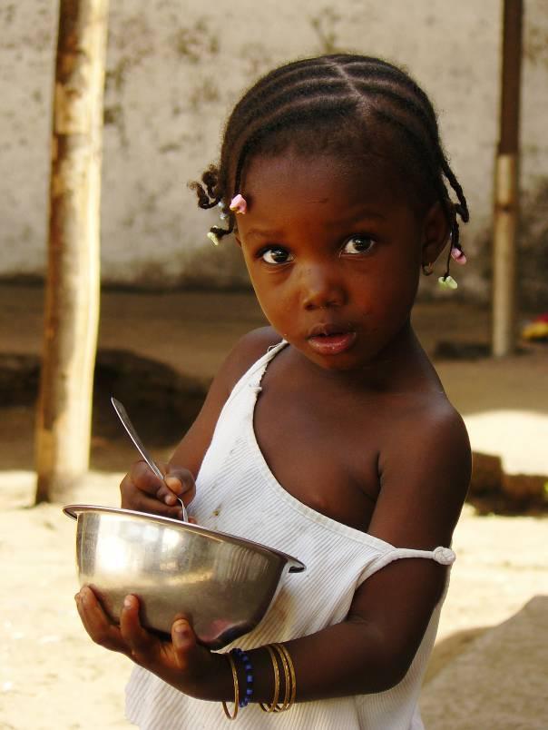 Projet H-EARTH par Free Spirit - Expeditions et photographies du monde - Cote d'Ivoire