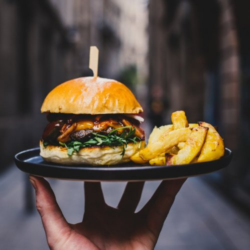 eco-gestes eco responsable fast food