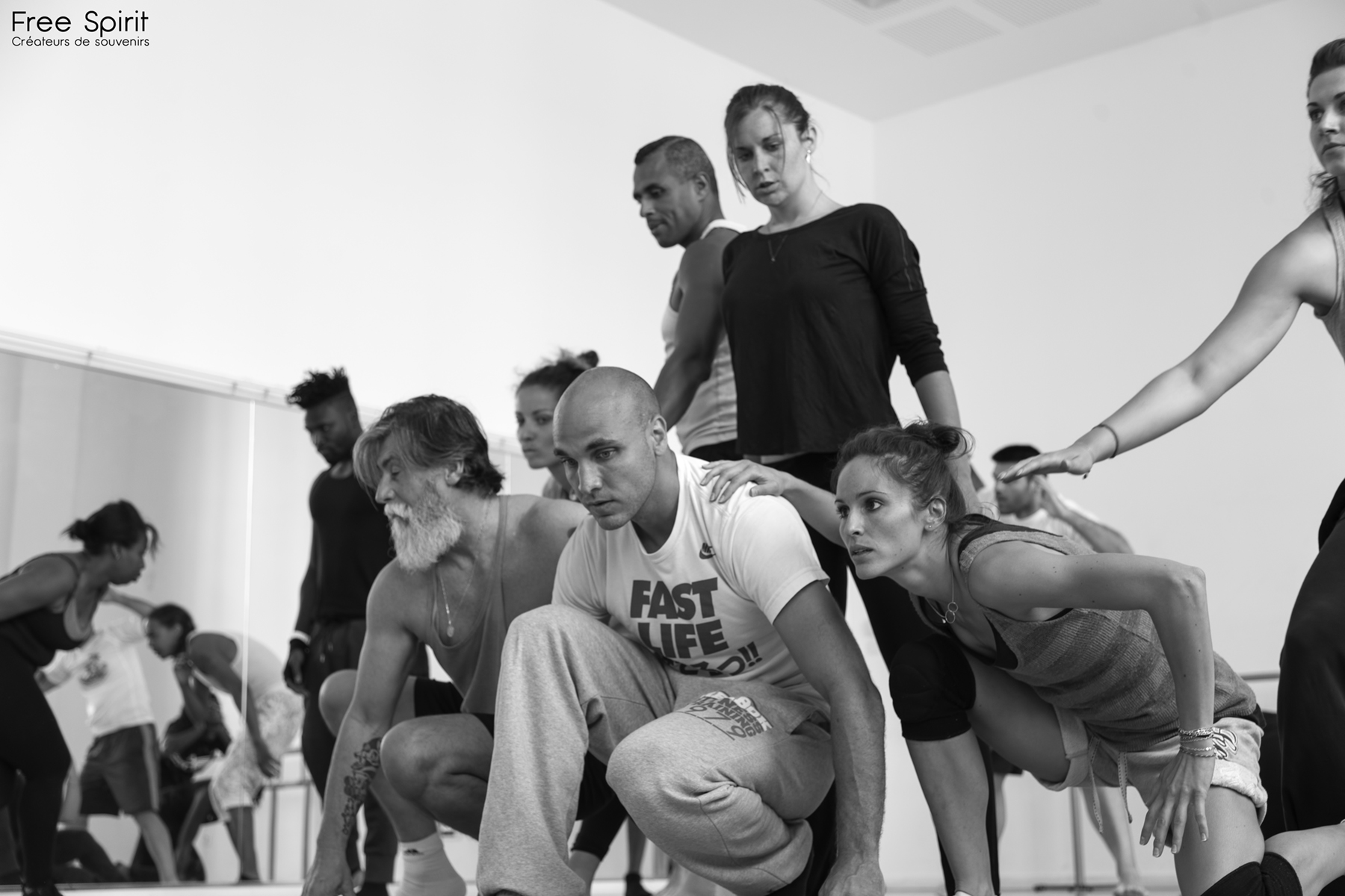 banner danseurs